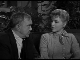 Mientras Nueva York duerme (Fritz Lang) 1956