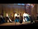 Бритвиной Н.И. танец выпуска 9 кл-в 24 шк