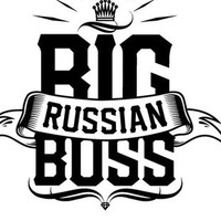 Логотип Big Russian Boss