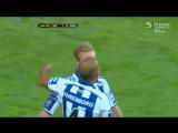 Europa League 2015/16 : IFK Göteborg 2-0 Slask Wrocław