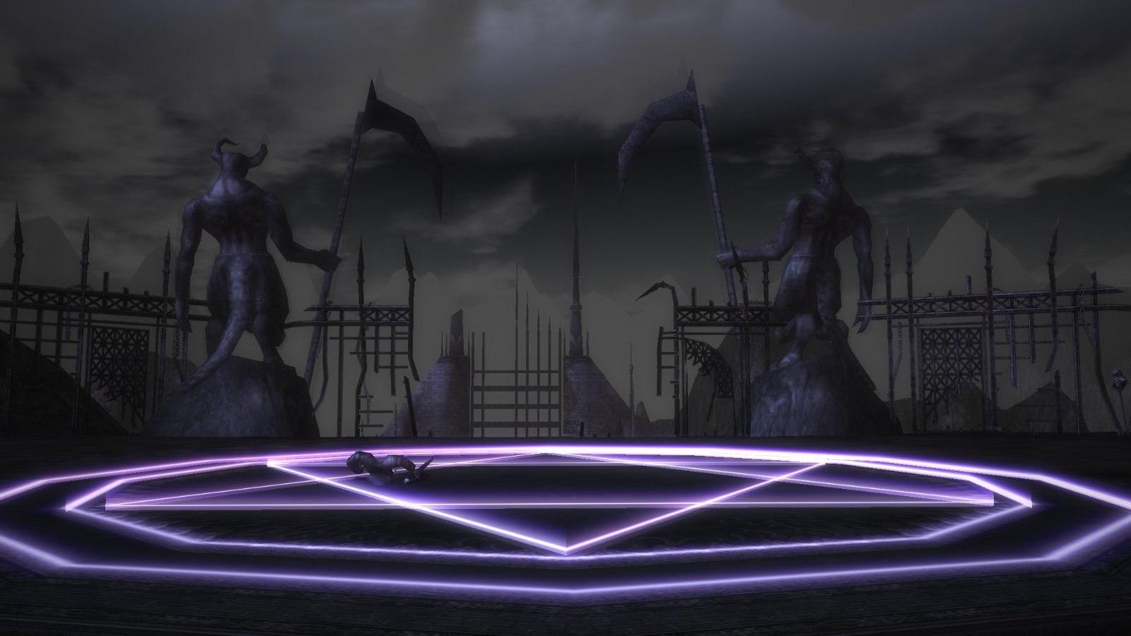 Обновление локации «Пространство лордов победителей»