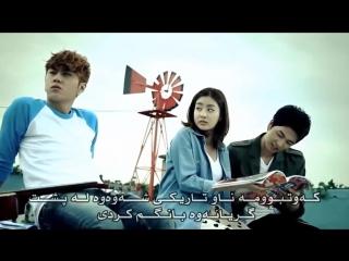 Amin Habibi - Bekasi - Very Sad Song - Kurdish SubTitle Vedio Clip HD