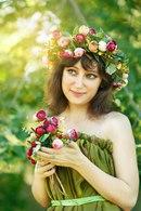 Елена Кирпичникова Самара