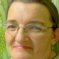Наталия Репникова