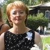 Natalya Shesterova