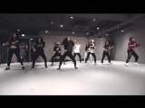 1MILLION dance studio Mina Myoung Choreography ⁄ Bitch Better Have My Money - Rihanna