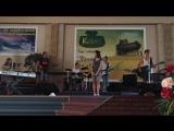 Blessed - Врю ( Вячеслав Рыбиков и Bria Blessing)