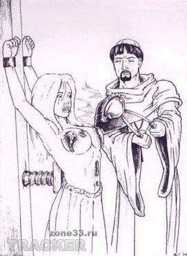 пытки мужчин с фото: