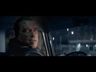 Терминатор 5: Генезис (2015) | Русский Трейлер #2