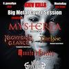 Kiev Kills: Big Metal Cover Session - MonteRay