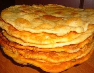 Казахские лепешки рецепты 156