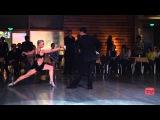 Sebastian Arce & Eleonora Kalganova, 2, First Moscow Tango Festival 2014, Prischepov.TV