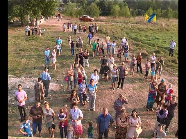 Богоявлення образу Божої Матері у селі Берегове Мостиського району