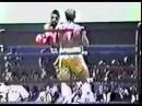 Рой Джонс vs Джо Эденс 8 января 1990 г