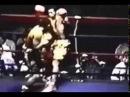 Бой 11 Рой Джонс – Реджи Миллер (08.11.1990)