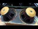 2Kicx PRO POWER 381D - 2Kicx QS-1.100042Hz