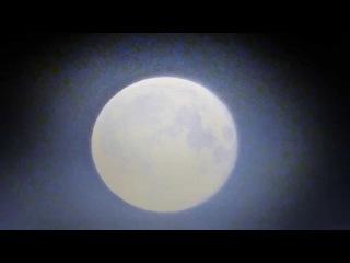 Мантра Луны Чандра намаскар (Chandra Namaskar).Chandra ( Moon ) mantra.Луна в полнолуние.