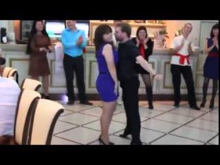 ცეკვაც ამას ქვია პირველათი ვნახე ასეთი ცე&#