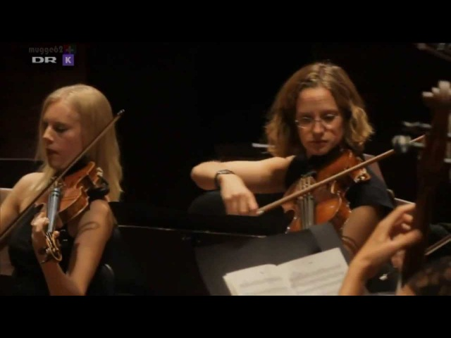 © Joseph Haydn - Symfoni nr. 45 (Farewell) - DR UnderholdningsOrkestret - Adam Fischer