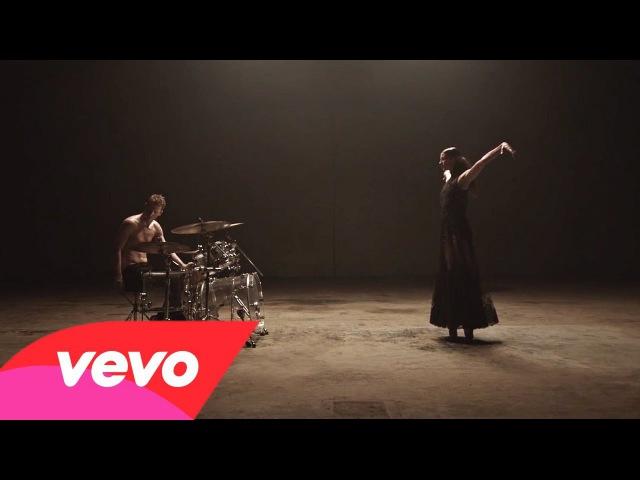 Sia Eye of the Needle VIDEO