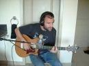 Gorillaz Feel Good Inc Acoustic Cover Dustin Prinz