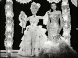Frauen sind keine Engel - MARGOT HIELSCHER - Filmversion 1954 with Show-Dance