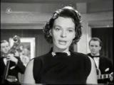 Margot Hielscher - Bei dir war es immer so sch