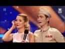 Joanna Klepko - Cleo Dancing with the Stars (Taniec z Gwiazdami) Quickstep odcinek 4