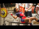 SBD Elite Kimberly Walford July Training