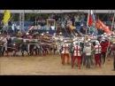Времена и эпохи 2013 г Сражения Пикинёры Ландскнехты Пехота