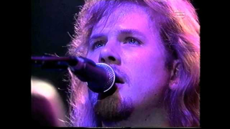 Jeff Healey - As The Years Go Passing By