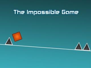 The Impossible Game - Doom (Secret level)