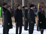 В Казахстане гимн перепутали с песней Рики Мартина