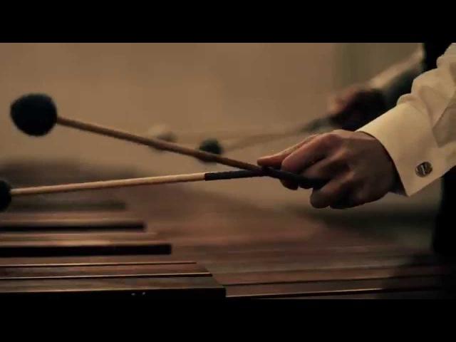 Land - T. Muramatsu for Marimba solo