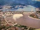National Geographic Чудеса инженерии - Дамба