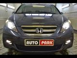 АВТОПАРК Honda FR V 2008