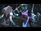 AMV Log Horizon - Anyone out there HD