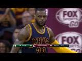 Boston Celtics vs Cleveland Cavaliers - Full Game Highlights | April 10, 2015 | NBA 2014-15 Season