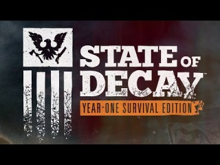 State of Decay Year One Survival Edition - Первй взгляд