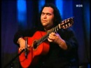 Don Cortes Maya Flamenco Guitar