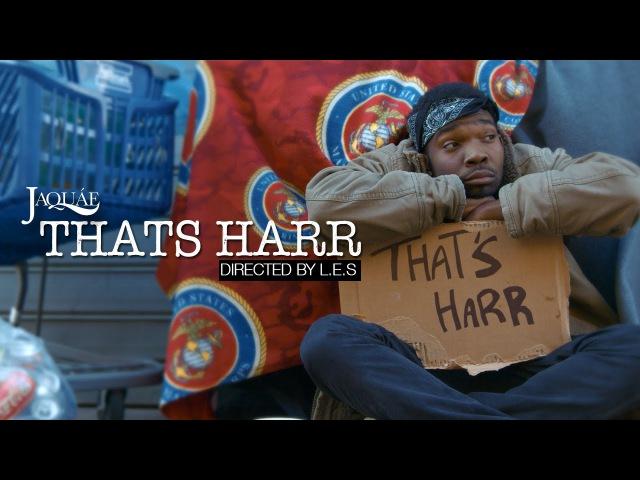 Jaquae Thats Harr