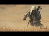 Imagine Dragons Radioactive music video ft. Assassins Creed 3