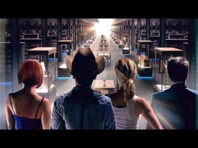 Библиотекари (сериал) | Сезон 1 Русский Трейлер (2014) » Freewka.com - Смотреть онлайн в хорощем качестве