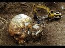 Mystery of Giant Human Skeleton