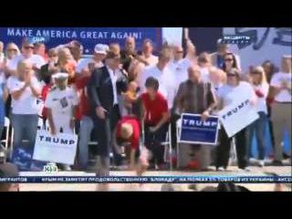 Скандальные дебаты Трампа сконкурентами побили все рекорды телерейтингов