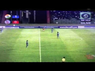 FIFA World Cup Qualifiers - India Vs Nepal Match Highlights (2-0). GoalNepal.com