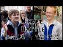 LevelUpBattle 4: Bonus vs. Чих-Пых (2 сезон, 2 встреча)