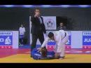 Shavdatuashvili GEO Khomula UKR 73kg Zagreb Grand Prix 2015
