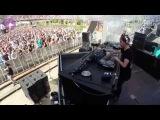 Karotte 2014 Love land Festival Amsterdam Tech House DanceTrippin tv