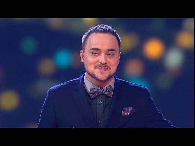 Главная сцена - Николай Тимохин 03.04.2015 полуфинал